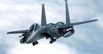 Американські винищувачі перехопили іранський пасажирський літак: відбулася екстрена посадка