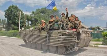 СБУ встановила російських вбивць українських визволителів Лисичанська