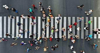 Населення України може скоротитися до 17 мільйонів вже у 2100 році, – дослідження