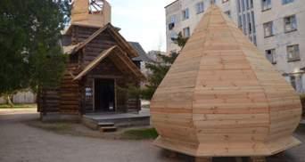 Окупанти планують знести храм ПЦУ в Євпаторії