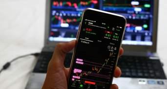 Що відбувається на фондовому ринку і як на цьому заробити: огляд активів іноземних компаній