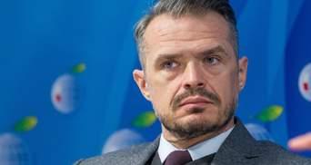 Затримання Славоміра Новака: скандальні пригоди ексголови Укравтодору