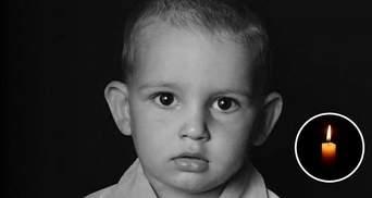 У Криму знайшли мертвим 3-річного сина політв'язня Сулейманова: дитину шукали 3 дні