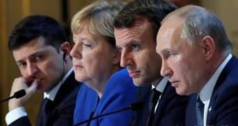Розмова Путіна і Зеленського: в Кремлі заявили про загрозу врегулювання війни на Донбасі