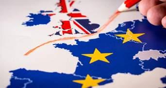 Половина британцев уверены, что Россия повлияли на выход государства из Евросоюза