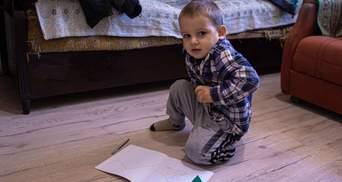 3-річного Мусу Сулейманова могли вбити: журналіст висловив переконливі припущення