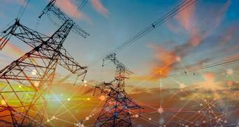 Цены на электроэнергию в Украине упали: но все равно остаются самыми высокими в Европе