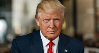 Протесты в США: Трамп пригрозил тюрьмой демонстрантам
