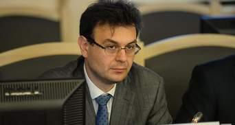 """""""Слуга народу"""" Данило Гетманцев заразився коронавірусом: з ким він раніше контактував"""