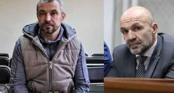 Справа про вбивство Гандзюк: обвинувальний акт щодо Мангера і Левіна направили до суду