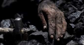 В результате обвала на шахте погиб горняк на Луганщине: подробности трагедии