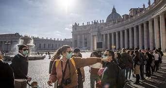 Последствия коронавируса: потери мирового туризма из-за пандемии