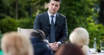 А если бы Зеленский ушел с поста президента уже сегодня?