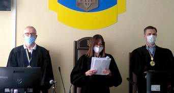 "В Запорожье суд арестовал мужчину, до смерти избившего бойца ""Азова"""
