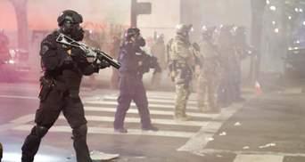 Секретные фонды: как корпорации США финансируют полицию и зачем им силовой контроль