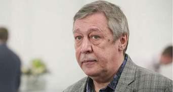Михайло Єфремов не визнає свою вину в смертельній ДТП, – адвокат
