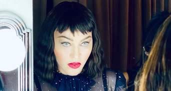 Вакцина вже знайдена: Мадонна ошелешила заявою про коронавірус, проте її видалили з мережі