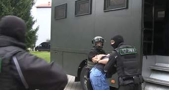 Найманці ПВК Вагнера в Білорусі: чи буде Росія визволяти своє гарматне м'ясо?