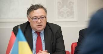 """""""Старая песня о новом"""": Венгрия и в дальнейшем будет блокировать заседание Украина – НАТО"""