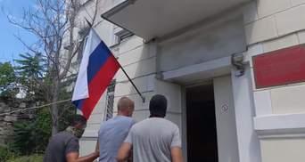 ФСБ затримала моряка Чорноморського флоту: підозрюють у шпигунстві на Україну – відео