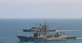 Росія збільшує кількість військової техніки у Чорному морі: реакція НАТО