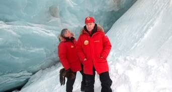 Арктичне літо Путіна: як зміна клімату підриває імперські плани Кремля
