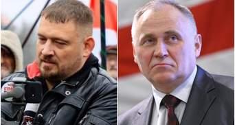 У Білорусі затриманих вагнерівців вже пов'язують з опонентами Лукашенка на виборах