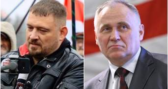 В Беларуси задержанных вагнеровцев уже связывают с оппонентами Лукашенко на выборах