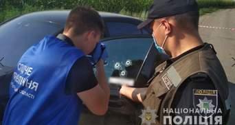 Розстріл Олександра Мазура на Полтавщині виявився інсценізацією: деталі справи
