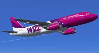 Wizz Air возобновила рейсы из Эстонии в Украину