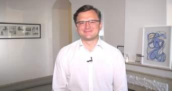 Про загострення ситуації на Закарпатті та чи можливий діалог з Угорщиною – інтерв'ю з Кулебою
