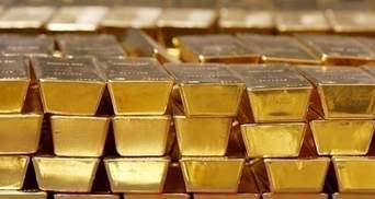 Золото устанавливает новые рекорды: что происходит на бирже