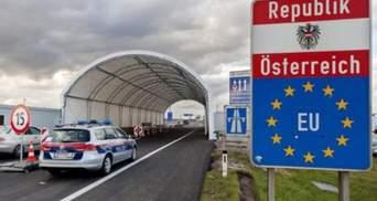 Уряд Австрії не продовжив заборону на авіасполучення з низкою країн: чи стосується це України
