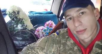 Полиция прекратила широкомасштабные поиски полтавского террориста Скрипника