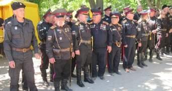 Російські спецслужби створюють в Україні парамілітарні організації під егідою УПЦ МП, – розвідка