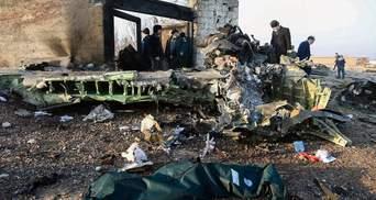 Когда Иран выплатит компенсации за сбитие самолета МАУ: объяснение МИД
