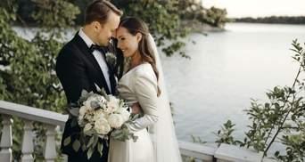 Самая молодая в мире премьер вышла замуж: фото