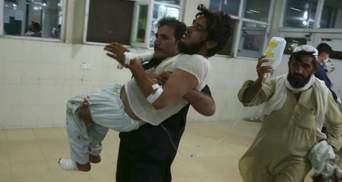 """Бойовики """"Ісламської держави"""" напали на тюрму в Афганістані: є жертви, десятки поранених"""