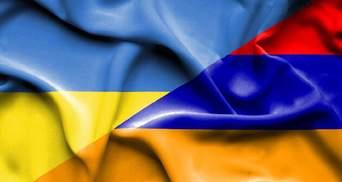 """Армения обвинила Украину в """"закомплексованном"""" восприятии карабахского конфликта"""