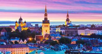 Wizz Air відновив польоти з України в Естонію, але наступного дня скасував