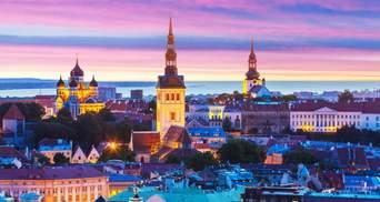 Wizz Air возобновил полеты из Украины в Эстонию, но на следующий день отменил