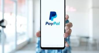 """""""Смерть наличности"""": в PayPal отчитываются о популярности безналичных операций"""