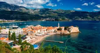 У Чорногорії рекордно впав потік туристів: власники готелів знизили ціни