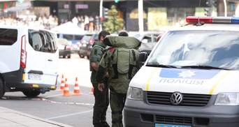 МЗС Узбекистану перевіряє громадянство київського терориста: що відомо