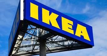 Новий магазин IKEA у Києві та розширений асортимент: з'явились деталі