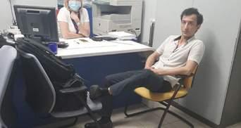 У него с детства диагноз олигофрения, – МВД о задержанном террористе Каримове