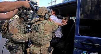 Подставные журналисты и террорист Каримов: НСЖУ осудила такой ход спецоперации
