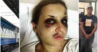 Це маніяк, який діяв за відлагодженою схемою, – Лугова розповіла нові деталі нападу
