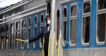 Нападение на Анастасию Луговую в поезде: в Укрзализныце объяснили, кто виноват