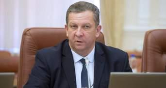 В Украине колоссальное количество безработных, – экс-министр